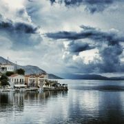 GREECE - Symi - May 2013