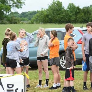 MOORE COUNTY MUD RUN 2017