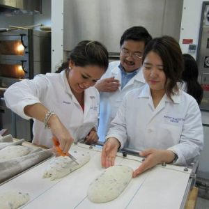 Artisan Bread Technology Course