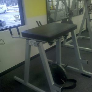 Exalt Gym Equipment
