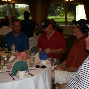 2010 Congo Golf Tournament