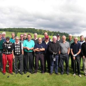 P.R.A.G.S Glenisla Golf Club