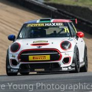 MINI Challenge Brands GP 15