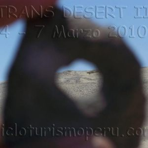 Trans Desert 2010: The Secret