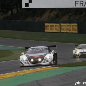 24 ORE DI SPA 2014 - Le qualifiche