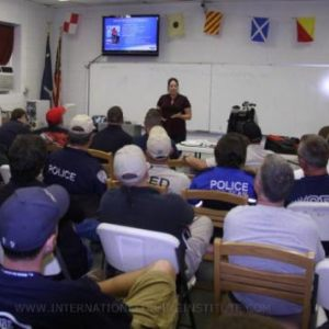 Diving Unlimited International - Public Safety Seminar