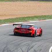 Blancpain 16 GT's Brands Hatch GP