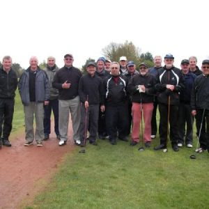 P.R.A.G.S Thornton Golf Club