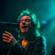 Colin Blunstone At Pop- en Cultuurpodium P3, Purmerend.