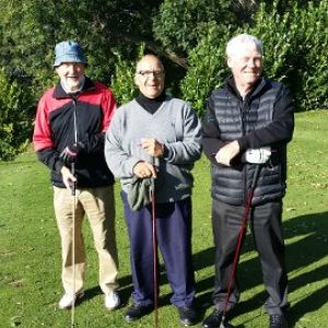 Mike Greaves Memorial Comp at Sitwell Park Golf Club