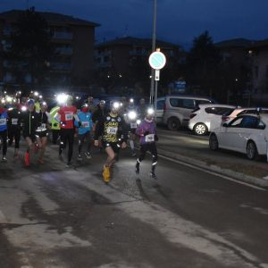 YSANGARDA NIGHT TRAIL 2019  Candelo