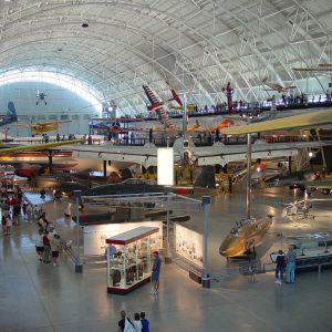 National Air Museum