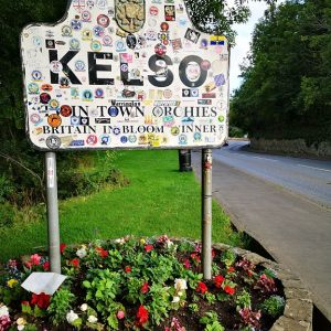 Kelso Rally Aug 19