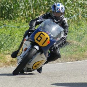 Norton Rally Austria 2011