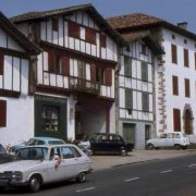 Le Pays basque 1975 - V