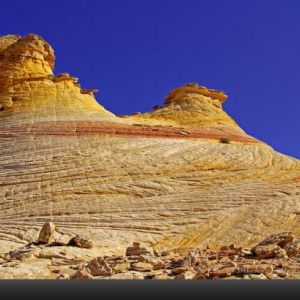 Grand Staircase-Escalante - East - Big Horn Canyon 2010