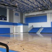 Spring Branch Middle Gym