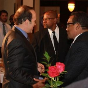 Turkey-Somalia Friendship Night