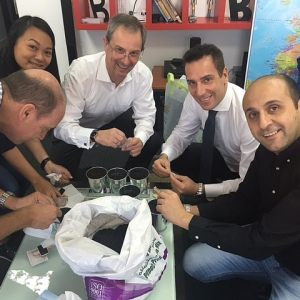 Wyndham Hotel Group EMEA Earth Day