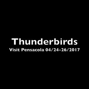 Thunderbirds Pensacola