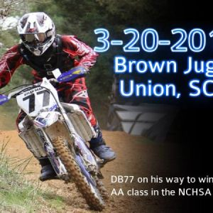 NCHSA rd 1 - Brown Jug - 3-20-2011