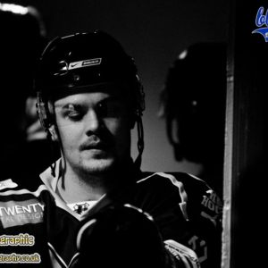 17th Feb - Guildford Flames 4-0 Bracknell Bees