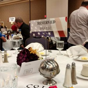Friends of NRA Banquet 04062017
