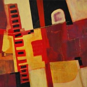 abstracts by Brian Sommers - Gallery