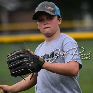 Lynchburg 8u tee-ball 6-25-20