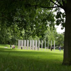 London bombings memorial