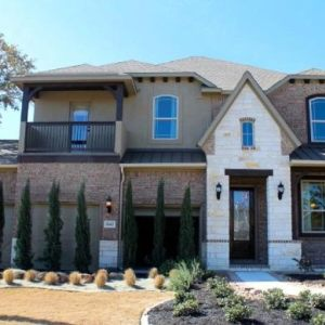 Gehan Homes - Lonestar at Alamo Ranch Grand Opening!