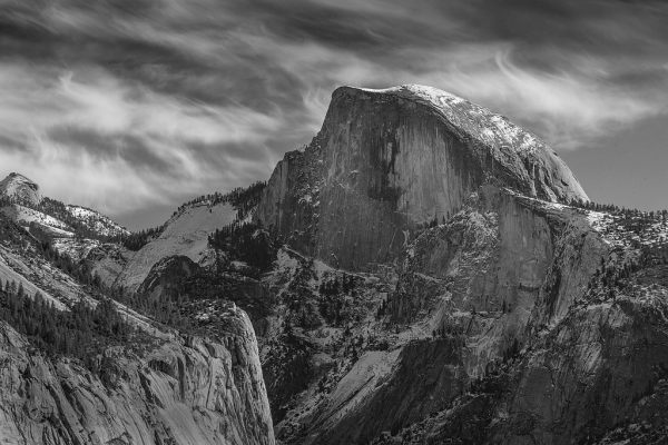 Yosemite Winter - December 2015