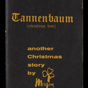 Tannenbaum, Another Christmas Story