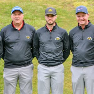 Annodata Winning team from The South Staffordshire Golf Club