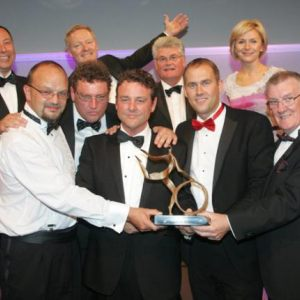 Motor Transport Awards 2010