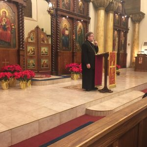 Pan Orthodox Christmas Concert 2016