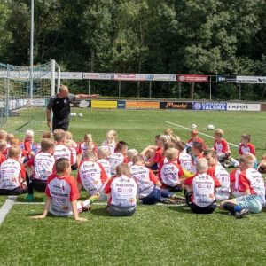 Be Quick, clinic SC Heerenveen, 27 juni 2018