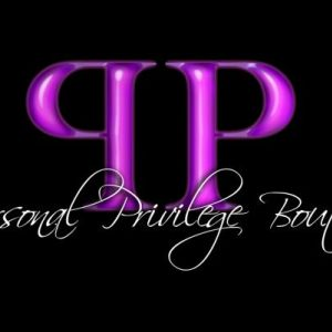 Personal Privilege Boutique