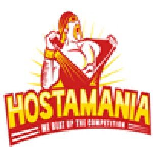 hostamania